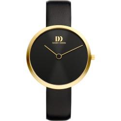 DANISH DESIGN DAMESHORLOGE IV11Q1261 DOUBLÉ